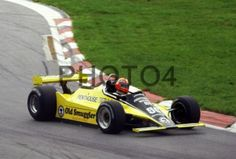 Rupert Keegan (GBR) Williams FW07B Ford Cosworth RAM Penthouse Rizla Racing