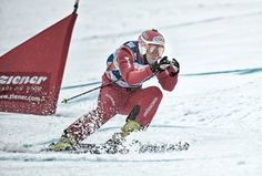 Skicross am Götschen