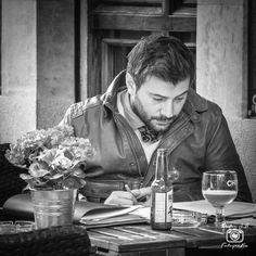 En compañía de una cervecita by Pedro Soler Bueno on 500px