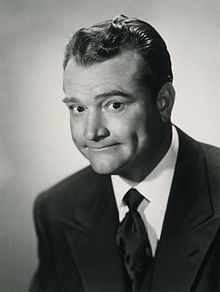 Skelton in 1960. B: July 08, 1913-D: September 17, 1997. This man was so talented! Actor, comedian, artist and more. Radio, television and film star.