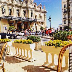#Casino by bebo_dandy from #Montecarlo #Monaco