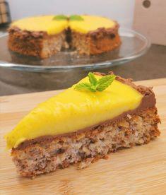 Keto, Lchf, Healthy Desserts, Healthy Recipes, Just Cakes, Pavlova, Mini Cakes, No Bake Cake, Low Carb Recipes