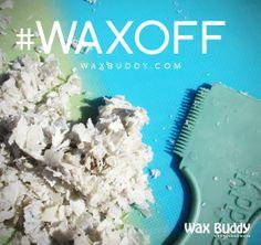#waxoff #waxbuddy #endlesswave #surf