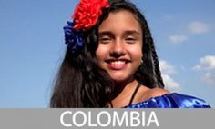 10 Important Things To Know About Adopting from Colombia Things To Know, Things To Come, International Adoption, Adoption Stories, Adopting A Child, Outline, Country, Unique, Colombia