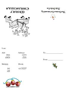 math worksheet : christmas math worksheet  reindeer number patterns  algebra and  : Christmas Math Worksheets Middle School