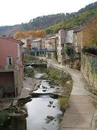 Image result for photos of the town renne le chateau