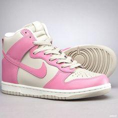 new styles 361a7 2cf87 Nike Dunk High Zapatillas, Tenis, Calzas, Nike Dunks, Zapatillas Nike Con  Descuento