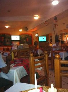 Juanitos Restaurant - Manzanillo, Mexico Our favorite restaurant in Manzanillo. We ate there at least 4 times a week, when we lived there.