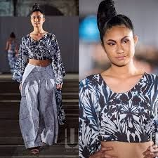 Image result for Pacific Runway Fashion Show 2015