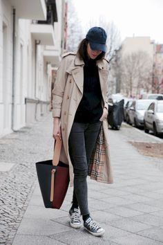 54 Best Tomboy-chic Outfit Ideas - outfitmad.com