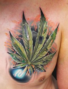 Realism Tattoo by Andres Acosta   Tattoo No. 12025