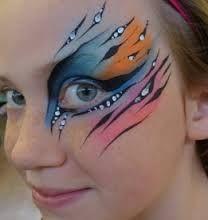 """Képtalálat a következőre: """"eye face painting for adults"""""""