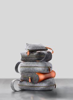 Geanta pentru cosmetice L30 cm, Grey, Craft Zone #cosmeticbag #homedecor #inspiration Personalized Items, Home Decor, Decoration Home, Room Decor, Home Interior Design, Home Decoration, Interior Design