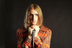 """Sonntag 25. März Will """"Harmonica"""" Wilde (UK)- Unleashed Tour  Der erst 22 Jahre alte Musiker und Bruder von Dani Wilde besticht mit einer starken, souligen Stimme und seinen fantastischen Fähigkeiten an der Blues-Harp."""