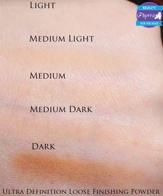 Urban Decay Naked Skin Ultra Definition Loose Finishing Powder Review via @Phyrra #vegan #crueltyfree #urbandecay #beauty #makeup