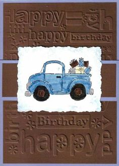 FIL Bday by Suzette Marie - Cards and Paper Crafts at Splitcoaststampers