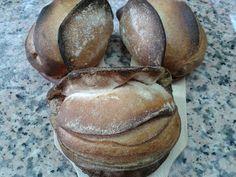 Beautiful loaves by spanish Master Baker Josep Pascual