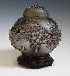 R Lalique Robj Brule Parfume