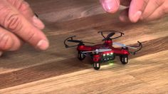 Propel RC Quark Micro Drone Instructional Video Rc Drone, Drones, Micro Drone, Remote Control Toys, Projects To Try, Facebook, Personalized Items, Twitter, Fun