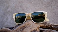 Police Sunglasses, Vogart by Police, Sunglasses, White Ivory, Vintage, MOD 520 COL 090, Woman Sunglasses