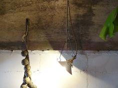 自在鉤の照明-出典不明