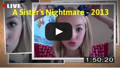 Streaming: http://movimuvi.com/youtube/RTViQWJYeDVYU0IzTFYzSlJpZ1NBQT09  Download: MONTHLY_RATE_LIMIT_EXCEEDED   Watch A Sister's Nightmare - 2013 Full Movie Online  #WatchFullMovieOnline #FullMovieHD #FullMovie #A Sister's Nightmare #2013