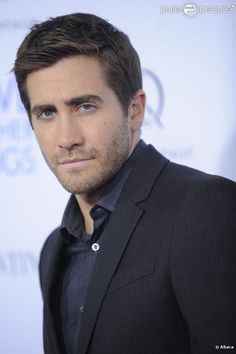 Jake Gyllenhaal yes please