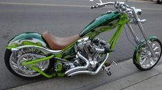 2007 Big Dog K9 Chopper for sale Show quality chopper motorcycle