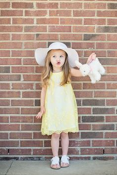 @morgan85 shares some stylish outfits for her baby and little girl from Target. Perfect for Easter and spring! http://modernmommyhood.com/2015/03/tiny-human-styles-for-spring.html