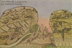 Image result for joseph yoakum art