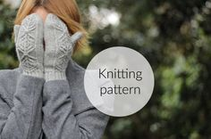 This is a knitting pattern, not a finished product <-  You will receive a PDF file (8 Mb) containing written row by row instructions as well as chart. Please note, this PDF does NOT include step by step photos, so basic knitting skills are required. What you need to know: knit and purl stitches; knitting in the round.  What you need for this project: Drops Nepal 65% wool, 35% alpaca /10 ply /aran /group C almost 2 skeins in colorway Grey mix 0501 (1 skein = 50 g =...
