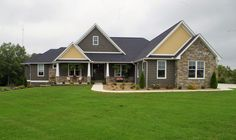 Full landscape and irrigation project for this Jackson, Missouri resident.