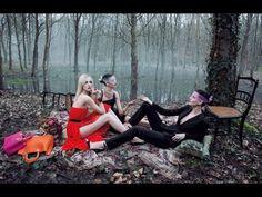 Dior •'Secret Garden 2 - Versailles' Film