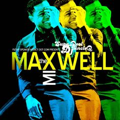 R B Singer Maxwell | online library singer from the singer albums songs like maxwells ...