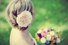 Wedding Blog Real Wedding: Anna and Israel