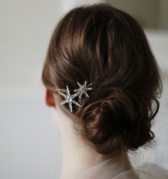Put some stars in your hair//