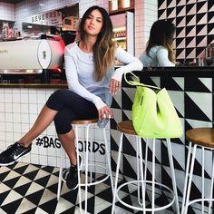 Bianca May Cheah - Blogger