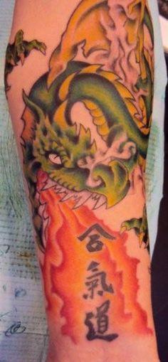 Starlight Tattoo | Artists-Jericho