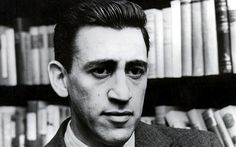 Three Previously Out-of-Print J.D. Salinger Stories Published