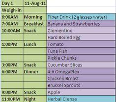 12 week meal plan to lose weight photo 5