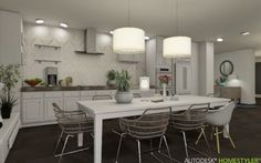 Conference Room, Html, Table, 3d, Furniture, Home Decor, Contemporary Architecture, Architects, Kitchens