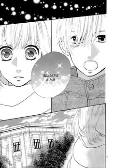 Mairunovich Capítulo 72 página 22 - Leer Manga en Español gratis en NineManga.com