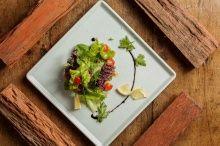 5 tips para tomar fotos de comida en tus viajes.