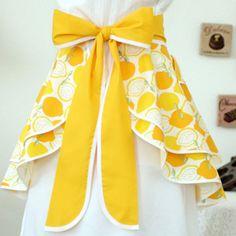 Super cute apron