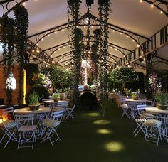 Zara Home - sala 'VIP' de 'ARCO', encargados del arte floral y del paisajismo han sido el francés Thierry Boutemy y el belga Erik Dhont