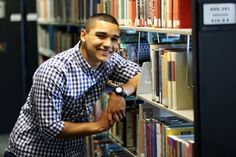 Sixto Anthony Torres is the 2015 commencement speaker for Lorain County Community College.