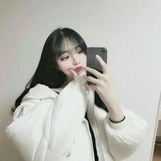 ˗ˏˋ ♡ @ e t h e r e a l _ ˎˊ˗ Ulzzang Korean Girl Ulzzang Korean Girl, Ulzzang Couple, Choi Seo Hee, Korean Beauty, Asian Beauty, Korean People, Uzzlang Girl, Girl Hair, Cute Girl Face