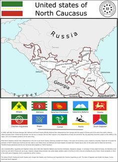 Imaginary union of Caucasus states Fallen Empire, What Might Have Been, Alternative, Ap World History, Fantasy Map, Alternate History, Flags Of The World, Historical Maps, Weird Facts