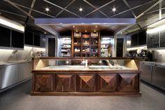 Beautiful…Italian delicatessen by Ghinlon Architecture, Dublin store design