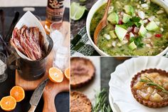 Dig In: 13 Life-Changing Food Blogs You Need To Know
